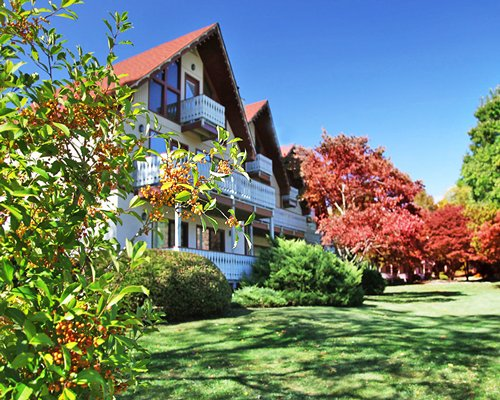 Loreley Timeshares