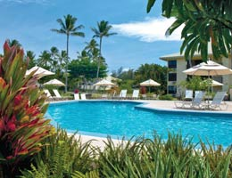 PAHIO at Kauai Beach Villas Timeshares