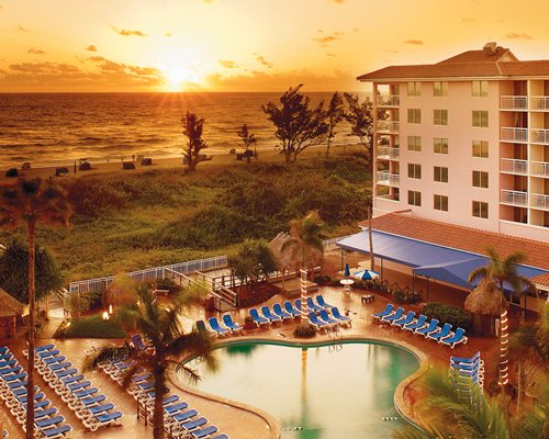 Palm Beach Shores Resort and Vacation Villas Timeshares