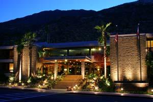 Palm Springs Tennis Club Timeshares