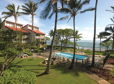 WorldMark Kapaa Shore Timeshares