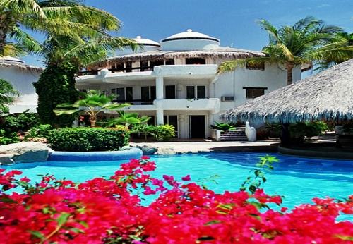 Club Cascades de Baja Timeshares