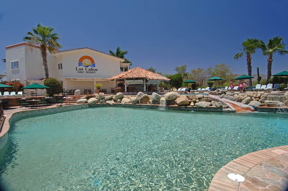 Los Cabos Golf Resort Timeshares