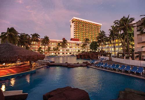 El Cid El Moro Beach Hotel Timeshares