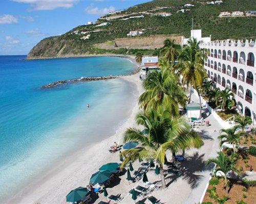 Belair Beach Hotel Timeshares