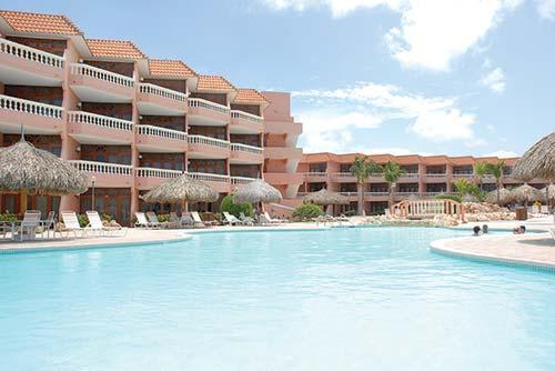Paradise Beach Villas Timeshares