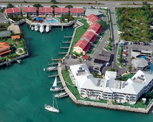 Ocean Reef Resort and Yacht Club Timeshares