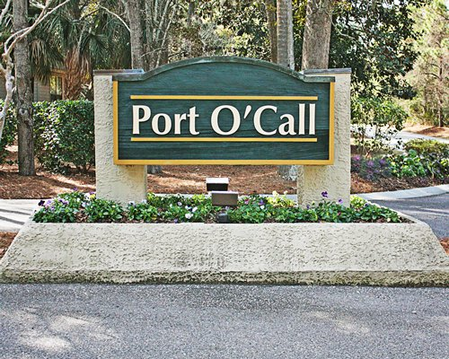 Port O'Call Timeshares