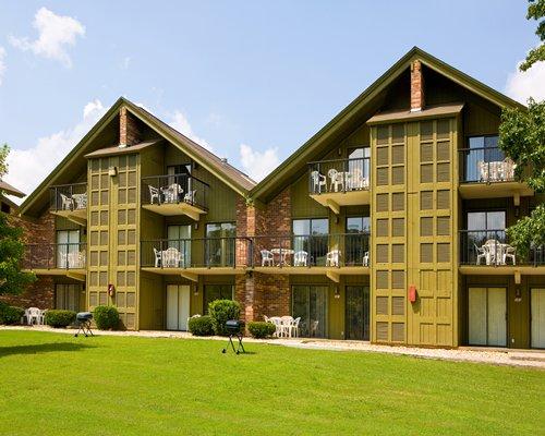 Roark Vacation Resort Timeshares
