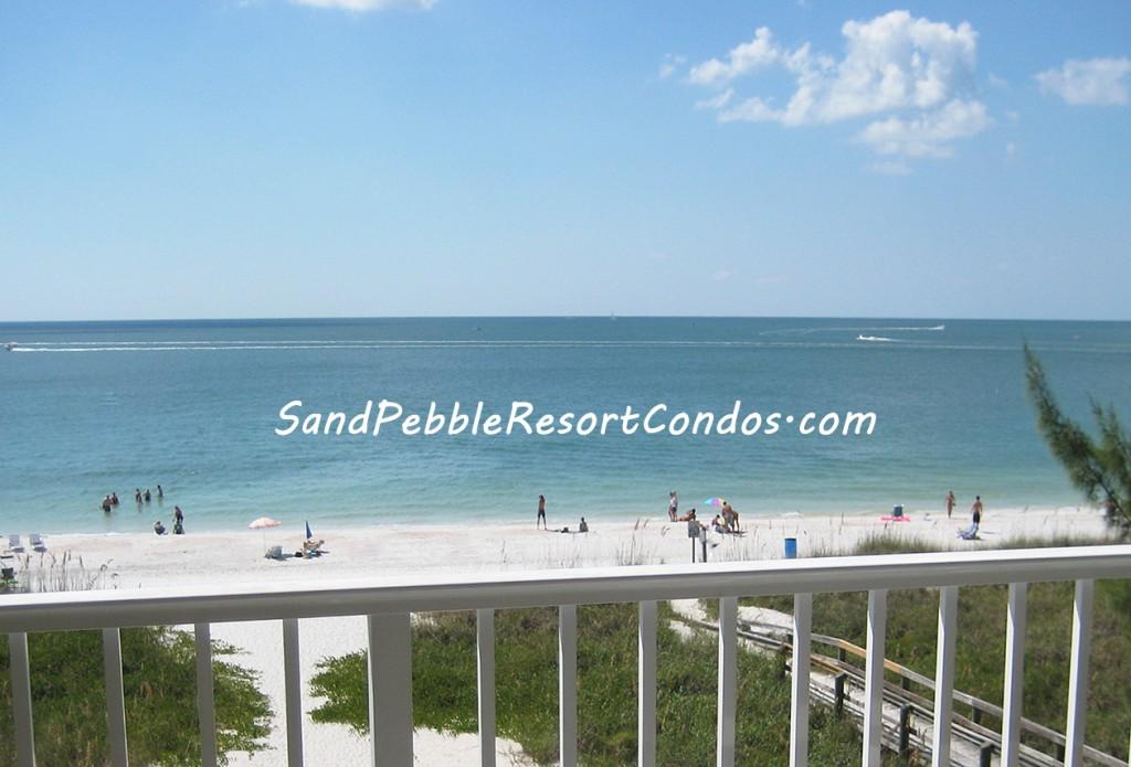 Sand Pebble Resort Timeshares
