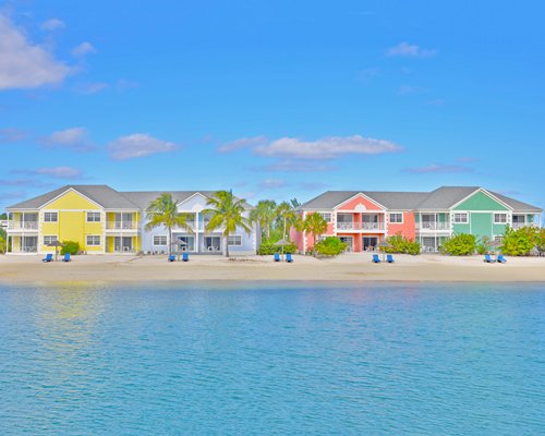 Sandyport Beaches Resort Timeshares