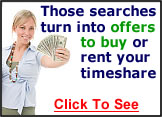 Timeshare Offers
